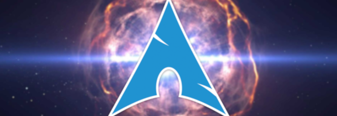 Supernova on Arch Linux